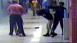 3 Teens sent to Hospital after Brawl with School Officials