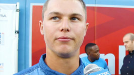 Dodgers Nation Interview - Joc Pederson Talks Learning From Outfielders