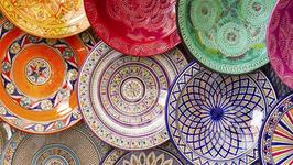 5 Tips For A Moroccan Styled Kitchen