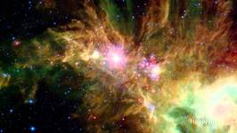 How Were Stars Formed?