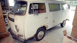 Dr. Jack Kevorkians Death Van Sold To Ghost Hunter