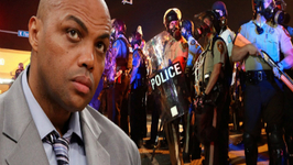 Charles Barkley vs Ferguson, Eric Garner Protests and Bill Cosby Scandals