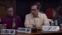 Health reform advocate: Why blame Aquino if he was given wrong information?