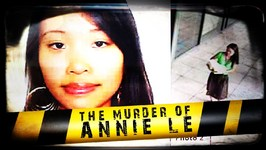 The Murder of Annie Le - Anatomy Of Murder No. 2