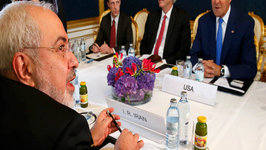 Iran Nuclear Deal Needs Congress Approval