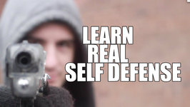 Learn Real Self-Defense Techniques And Strategies