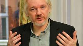 Will Julian Assange Face Rape Charge After All?