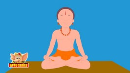 Learn Yoga - Padmasana