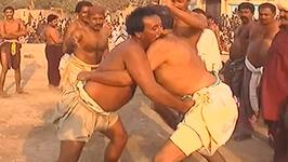 Bizarre: Malakhra Fights, Pakistan's Answer to Sumo