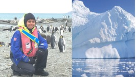 Antarctica - My Adventure Journey To The End Of The World