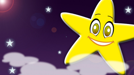 Twinkle Twinkle  Popular Children's Nursery Rhyme
