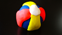 Play-Doh Beach Ball