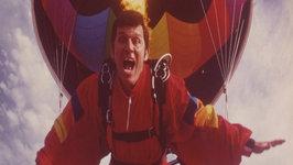 Sunshine Superman Documentary on Base Jumping And Carl Boenish w. Dir. Marah Strauch