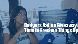 Getting Ready for 2016: Dodgers Nation Giveaway