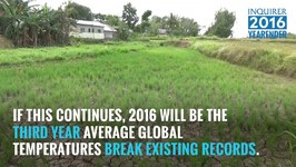 Inquirer Yearender- Can The Human Race Still Do Anything To Stop Climate Change?