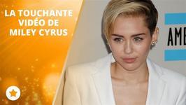 Miley Cyrus : 'Donald Trump, je vous accepte'