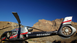 Amazing Helicopter Tour of the Grand Canyon from Las Vegas