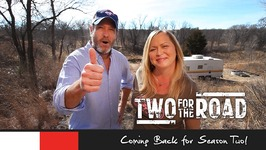 Big News - Two for the Road is Returning for an Epic Season Two