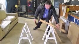 Board Break Fail Ron Werstler