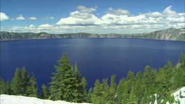 Crater Lake National Park Ep - 46