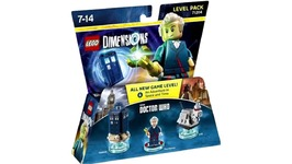 LEGO Dimensions Wave 2 Packs Now Available!