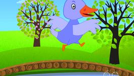 Little Duckie Song
