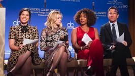 Aqu estn los latinos nominados para los Golden Globes de 2016