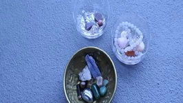 How to Cleanse Crystals