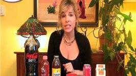 Liquid Calories Alternatives to Soda and High-Sugar Drinks