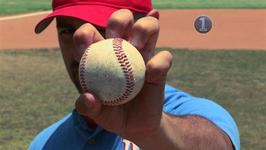How To Do A Knuckleball In Baseball