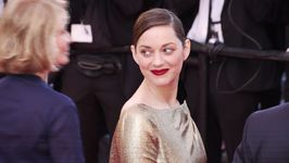 Marion Cotillard announces pregnancy while addressing claims Brad Pitt cheated with her