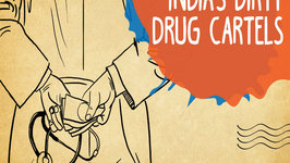 Indias Dirty Drug Cartels - Whack And Epified