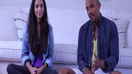 Learn how to Meditate with Light Watkins