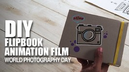 Mad Stuff With Rob - DIY Stop Motion Animation Film  WorldPhotoDay