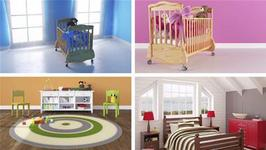 5 COLOUR SCHEMES TO AVOID WHEN DECORATING A CHILD'S BEDROOM