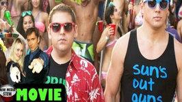 22 Jump Street - Channing Tatum, Jonah Hill - New Media Stew Movie Review