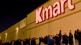 Kmart Forcing Employees to Work on Thanksgiving