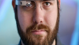 Google Glass User Treated for First Case of Internet Addiction