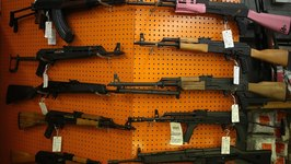 Over 2,000 Terror Suspects Bought Guns in the US?