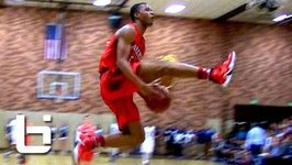 9th Grader Cassius Stanley The Best Athlete in HS Since Vince Carter!?