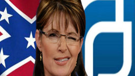 Sarah Palin Says Planned Parenthood More Racist Than Confederate Flag