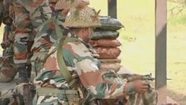 Civil Servants Given Mandatory Weapons Training