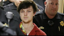 Ethan Couch Gets 2 Years in Jail For Parole Violation