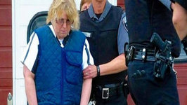 Joyce Mitchell New York Prison Break Sex Connection