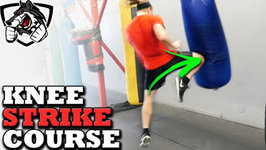 Comprehensive Guide To Throwing Knee Strikes in Muay Thai