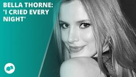 Bella Thorne - It takes a toll on your self esteem