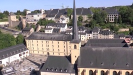 10 Things To Do In Luxembourg City - Top Attractions Travel Guide