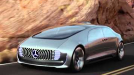 CES 2016 in Las Vegas - meeting place for the automakers