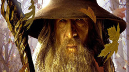 Gandalf for President - Stands Up to Belarus Leader