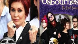 Sharon Osbourne - 'Osbournes' MTV Reality Show Was 'Biggest Mistake' of Her Life